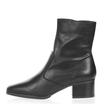 MARC Sock Ankle Boots - Shoes