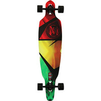 Mercer Movement 41 Drop Through Longboard Complete at Zumiez : PDP