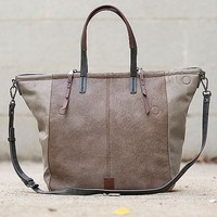 Urban Expressions Faux Leather Purse
