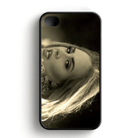 Adele Hello iPhone 4|4S Case