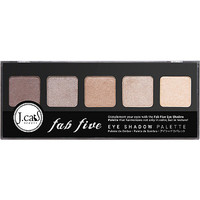 Online Only Fab Five Eye Shadow Palette