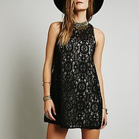 Free People Womens Wallflower Tent Dress