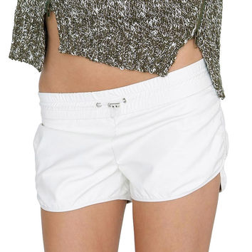 Angel's Shorts Ivory