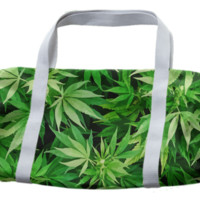 weed bag created by Maioriz | Print All Over Me
