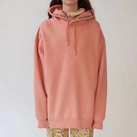 Acne x Studios Fashion Hoodie Top Sweater