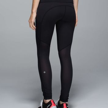 Speed Tight II *Luxtreme (Mesh)