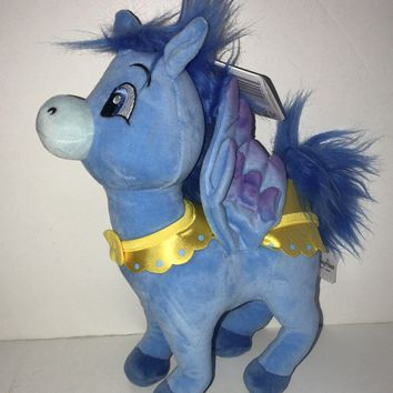 Disney Parks 9in Horse Baby Plush New with Tags