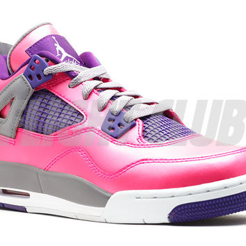 girls air jordan 4 retro gs