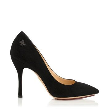 Charlotte Olympia Designer Pumps - Women's Shoes | Charlotte Olympia - BACALL