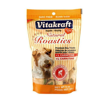 Vitakraft - Dog Natural Roasties