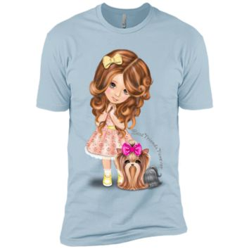 Best Friends Forever ByCatiaCho  Character  T-shirt