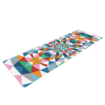 "Project M ""Modern Day"" Yoga Mat"
