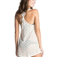 Crochet Sporty Cover Up 888701796541 | Roxy