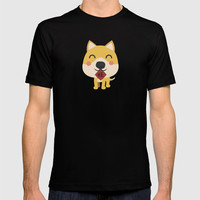 Year of the Dog T-shirt by lalainelim