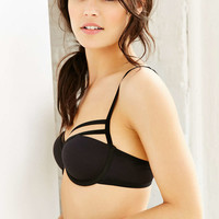 Strappy Underwire Bra - Urban Outfitters