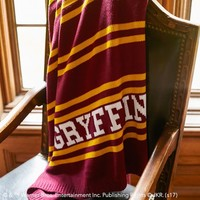 HARRY POTTER™ Knit Throw
