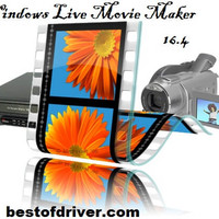 Windows Live Movie Maker 16.4 Crack + Registration Code Full Download