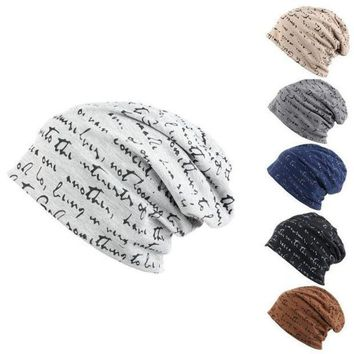 PEAPIX3 Mens Womens Hip-Hop Warm Winter Cotton blended Ski Beanie Skull Cap Unisex Hat = 1930481604