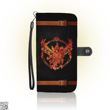 Valiant Element, Pokemon Wallet Case