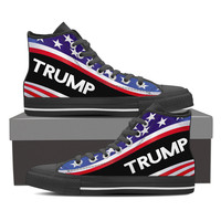 President Trump Shoes