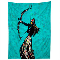 Amy Smith The Archer Tapestry