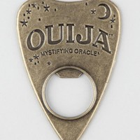 Ouija Metal Bottle Opener
