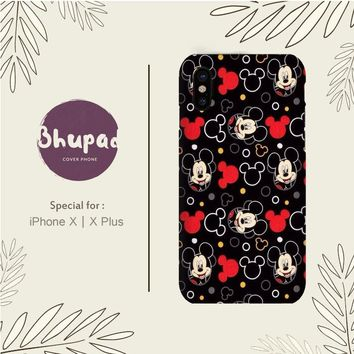 MICKEY MOUSE WALLPAPER DISNEY IPHONE X