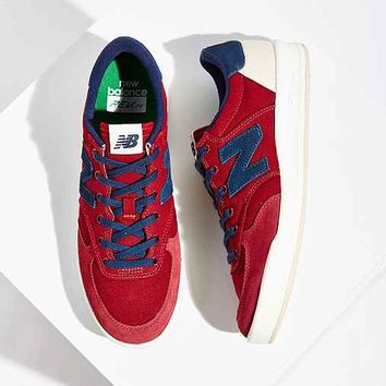 New Balance CRT300 Court Sneaker-