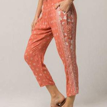 RIP CURL South Wind Womens Border Pants