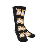 Socks with guinea pig gift