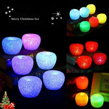 LED Colorful Christmas Gifts
