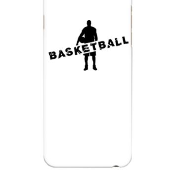 basketball f1 - iphone 6 Plus Case