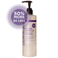 Black Vanilla Moisture & Shine Hydrating Conditioner