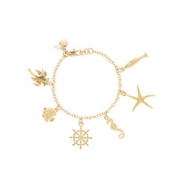 Girls' charm bracelet - jewelry - Girl's jewelry & accessories - J.Crew
