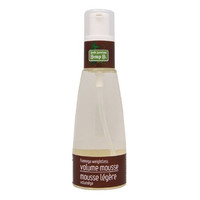 North American Hemp Company Volume Mousse - 6.08 Fl Oz