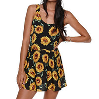 Element x Jac Vanek Rascal Dress at PacSun.com