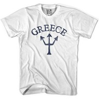 Greece Trident T-shirt