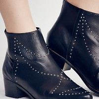 Free People Vision To See Ankle Boot