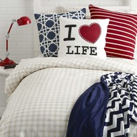 I Heart Nautical Collection