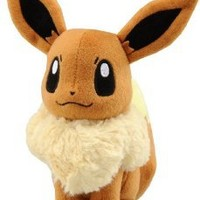 2013 Pokemon Eevee Plush Doll Anime Cosplay 12 inches 30cm -- Yao Design