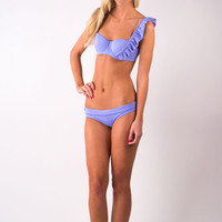 Lavender Lover Bottom | Southern Swim
