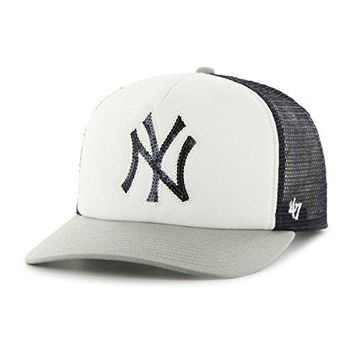 '47 MLB Glimmer Captain CF Hat