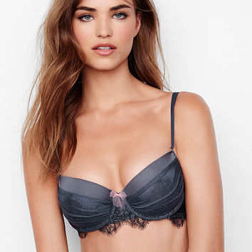 Tulle Balconet Bra - Dream Angels - Victoria's Secret