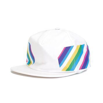 Off-white Off White X Excelsior X Expo Printed Cap - Excelsior Milano - Farfetch.com