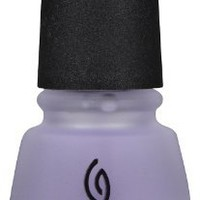 China Glaze Strength/Growth Nail Polish, 0.5 Ounce