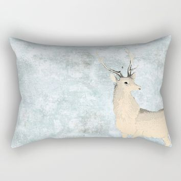 My dear! Rectangular Pillow by anipani