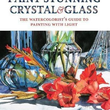 Paint Stunning Crystal & Glass