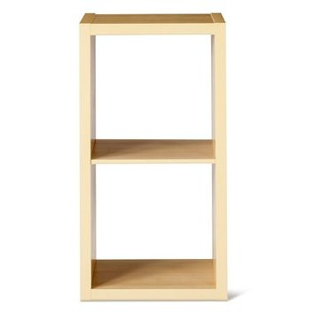 Threshold 2 Cube Organizer - Birch
