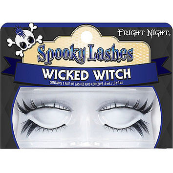 Witch False Eyelashes - Spirithalloween.com