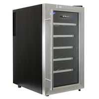NewAir Thermoelectric 18-Bottle Wine Fridge